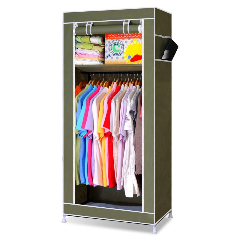 Ткань samll шкаф сочетание потенциала спальни мебель diy оде.