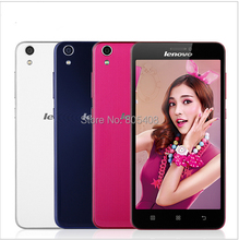Original  Lenovo S850 3G Smartphone 5inch MTK6582 Quad Core Android 4.4 IPS Screen Dual Sim Card Dual Camera 13.0MP  Cell phone