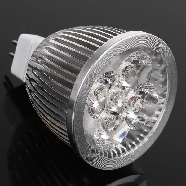 High lumen CREE MR16 - GU5.3 LED spot light lamp 12V 220V 110V 9W 12W 15W LED Spotlight Bulb Lamp GU 5.3 WARM /COOL WHITE(China (Mainland))