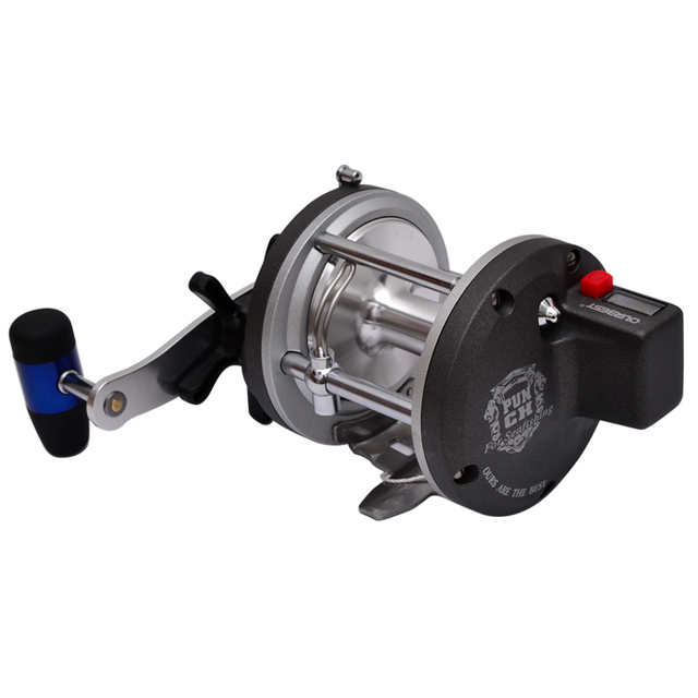 Buy cheap electric fishing reel saltwater for Electric fishing rod