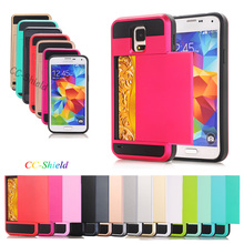 Buy Case Samsung Galaxy S3 GalaxyS3 SIII Neo Duos GT-I9301 GT-I9300 I9300i GT-I9300i Slide card holder Case protective cover for $4.67 in AliExpress store