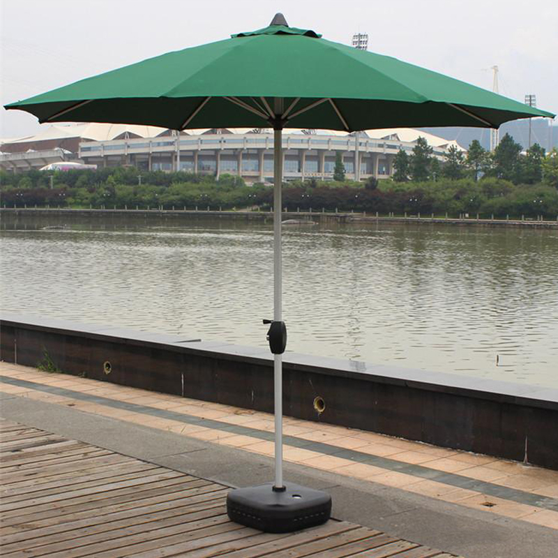 Outdoor terrace sun umbrella umbrellas advertising stall Column tables and chairs furniture stereotyped<br><br>Aliexpress