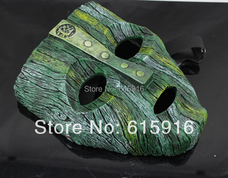 Resin party mask',Green party mask',Movie party mask',Famous party mask'(China (Mainland))