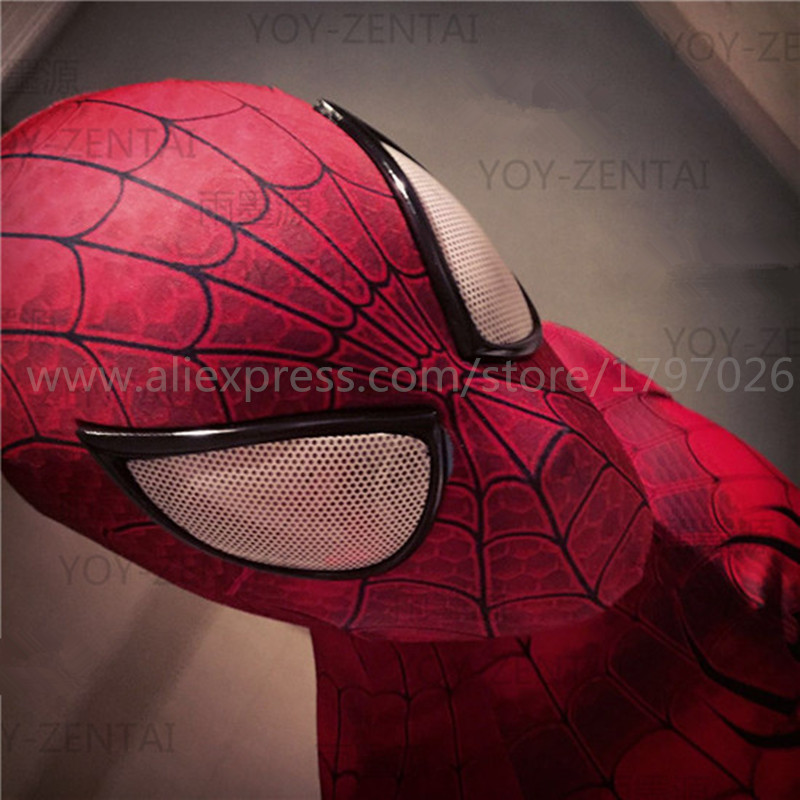 Popular Spiderman 2-Buy Cheap Spiderman 2 lots from China ...