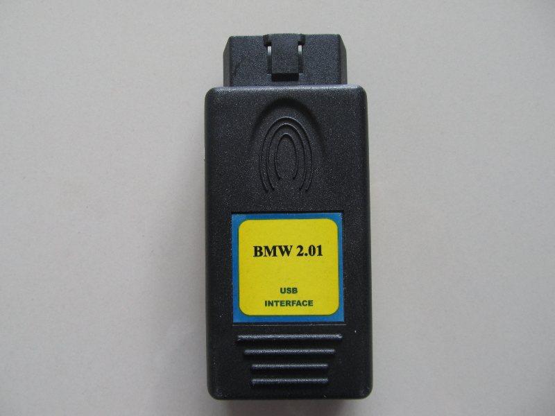 Высокое качество профессиональный для BMW сканер 2.01