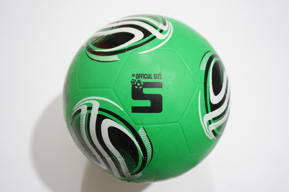 New Official Size 5 Premier League soccer ball High Quality football Indoor Outdoor Training ball Match Footbal(China (Mainland))