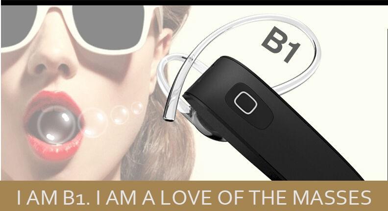 Mini Stereo Bluetooth Headset Hands Free Earphone Bluetooth Sport Wirless Headphone Microphone Universal For Samsung Xiaomi PC