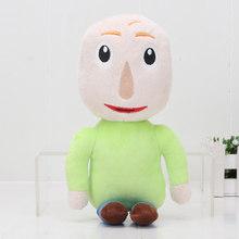 Baldi في أساسيات في التعليم والتعلم اللعب أفخم دمية Baldi دمية محشوة(China)