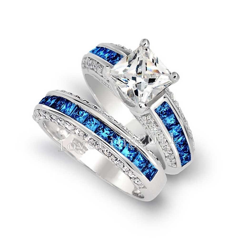 the most beautiful wedding rings cheap sapphire wedding