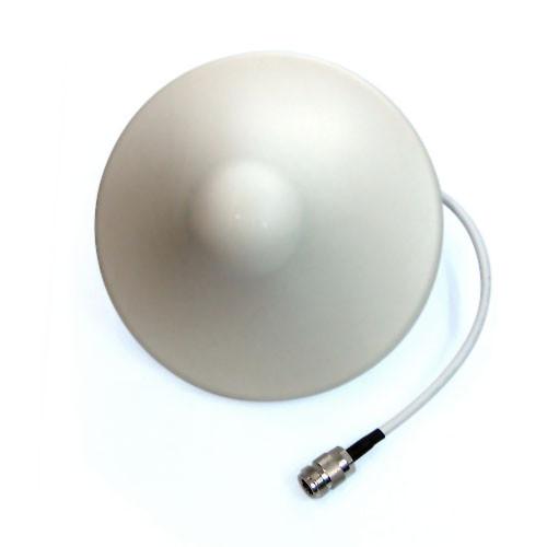 2G 3G CDMA GSM DCS 900 1800 AWS PCS WCDMA UMTS 2100 Cellular Signal Antenna Mobile Phone Signal Indoor Antenna Ceiling Antenna(China (Mainland))