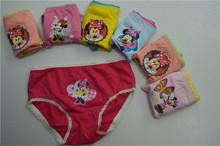 Buy 2016 Calcinha Infantil 3 Pcs/lot Baby Girl Panties Kids Child's Underwear Shorts Nurseries Children's Briefs Cgub002
