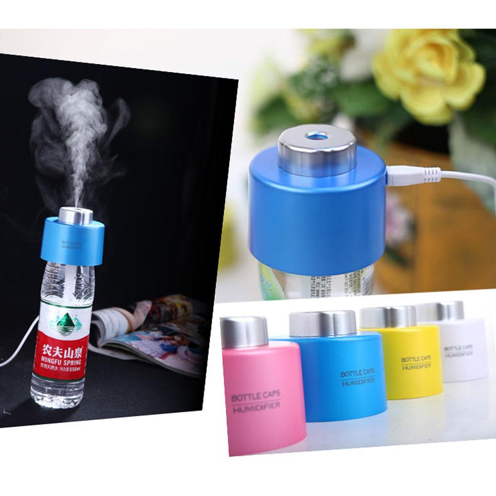 Какие ароматизаторы подходят для ультразвукового увлажнителя воздуха