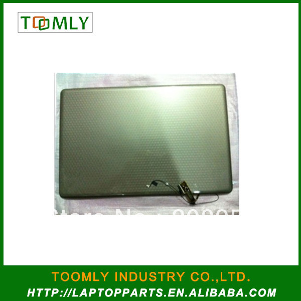 Laptop lcd back cover for HP CQ72<br><br>Aliexpress