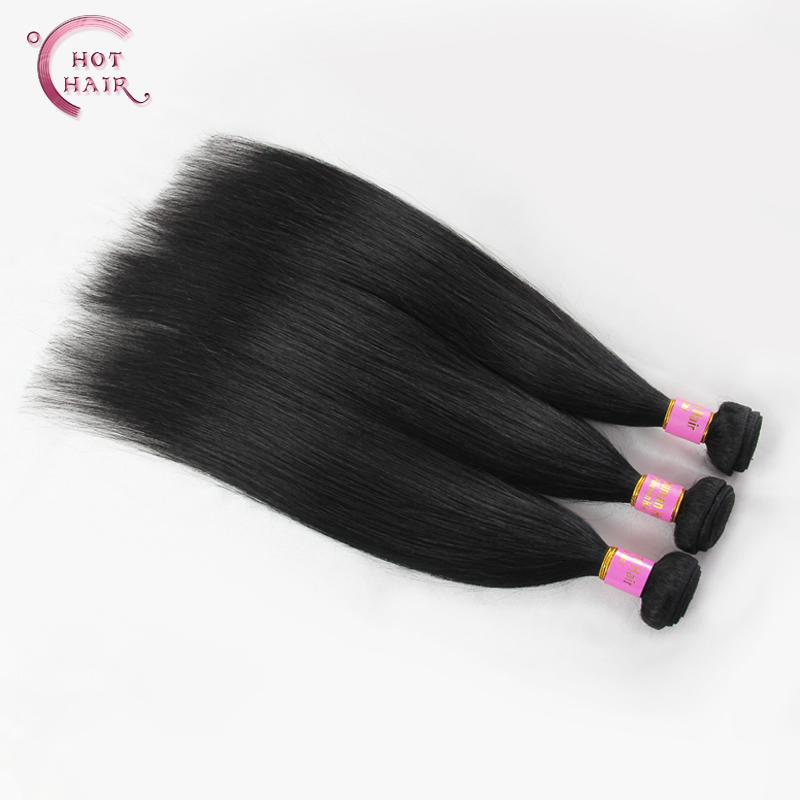 Top 7A Grade Virgin Peruvian Straight Hair Big Discount Peruvian hair 3Pcs/ Lot Cheap 100% Unprocessed Hair Weave(China (Mainland))