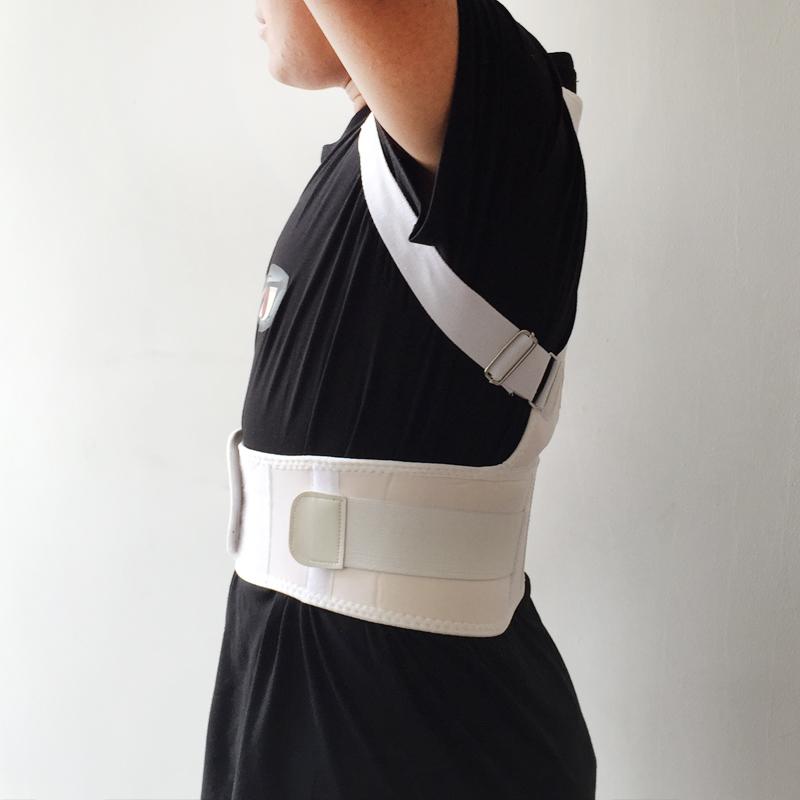 Hot Sale Lower Back Support Belt Posture Body Shaper Back Brace Posture Correction Back Posture Brace Corrector Shoulder(China (Mainland))