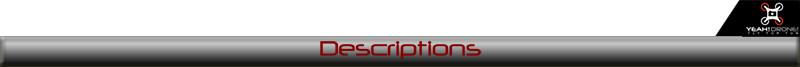 small banner description