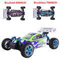 HSP Rc Car 1 10 Scale Model Electric Power Remote Control Car 4wd Off Road Buggy