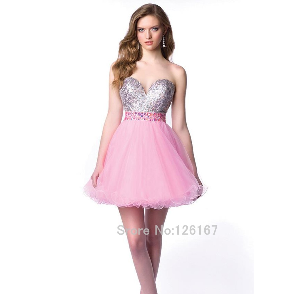 Popular Cocktail Dresses - Homecoming Prom Dresses
