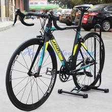 JAVA FUOCO Aluminium&carbon Road Bike 700C Aero Racing Bicycle 22 Speed(China (Mainland))