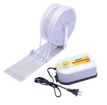 1set 5way SMT SMD Feeder & Pump Vacuum Suction Pen for DIY Prototype Pick Place Free Shipping