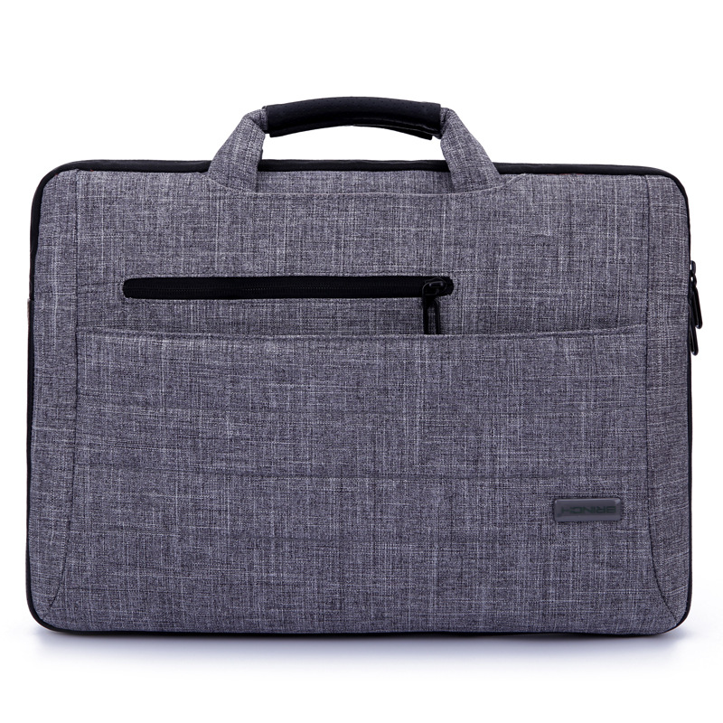 Hot Brand New 14.6 & 15.6 Inch Laptop Bag Handbag Shoulder Bag Protective Case Pouch Cover For Macbook Pro Air HP Sony