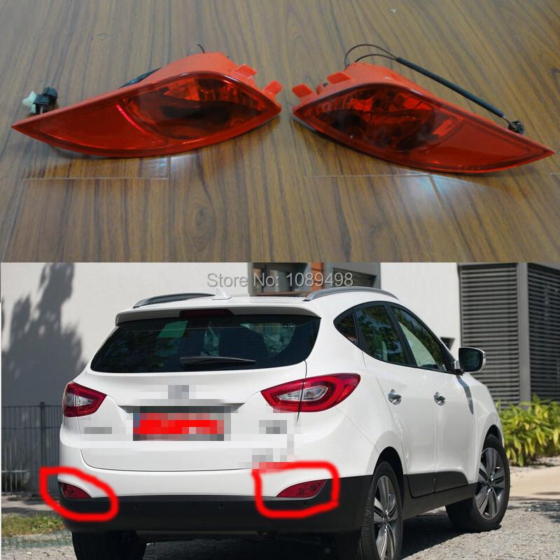 LED DRL Daylight Assy LH RH 2pcs OEM PArts For Hyundai All New Tucson 2016~2018