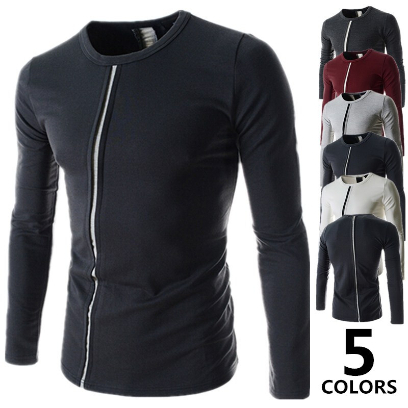 Buy novelty im ironman superhero spoof long sleeve t shirt for Long sleeve t shirts design