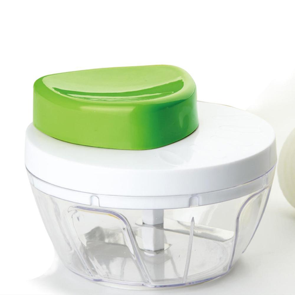 Mini Food Processor Meat Mincer Ginger Grinder Chopper Slicer Mixer Baby Food Maker Free Shipping(China (Mainland))