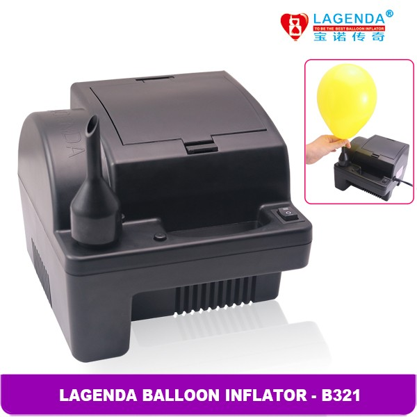 balloon air machine