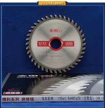 High quality 1 pcs 4″ 30T wookworking TCT saw blade disc for cutting wood professional type with other diameters for sale
