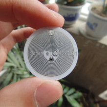 10pcs free shipping NFC Tags with Ntag203 chip for mobile phone use