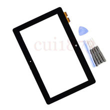 free shipping tracking code Digitizer Touch Screen Glass For ASUS VivoTab Smart ME400 ME400C K0X 5268NB Rev:2 FPC-2(China (Mainland))