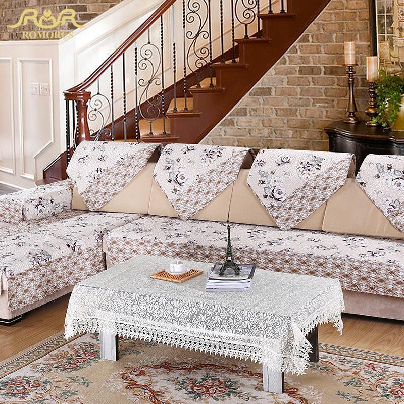 Achetez en gros beige canap housse en ligne des for Fundas para muebles de sala modernos
