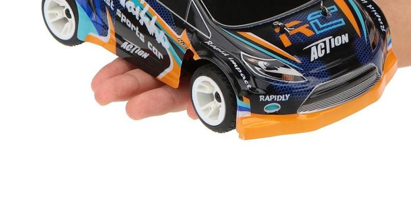 New Car Toys For Boys : New wltoys a remote control car toys for boys