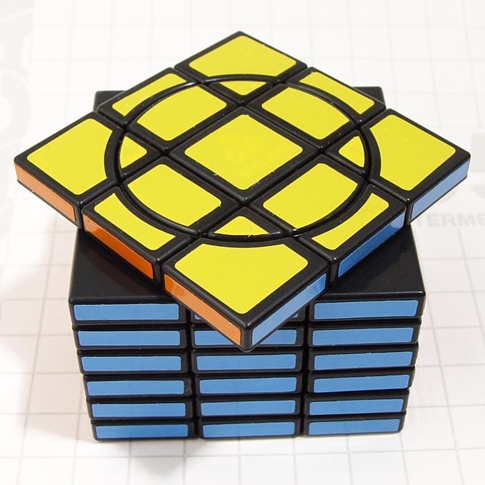 [Speed Demon Cube Store]WitEden Super 3x3x7 II Cube toys magic Cube Puzzle