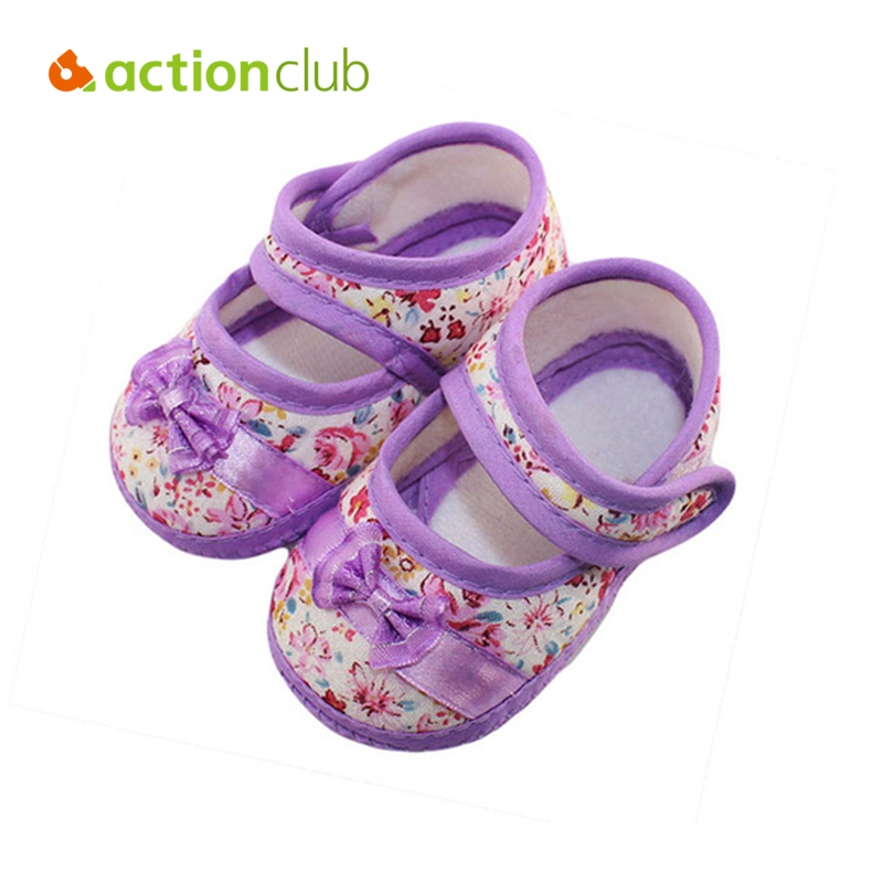Newborn Baby ShoesNew Super Soft Sole Shoes For Baby Girls First Walkers High Quality Designer Infantil Shoes Kids Sneaker