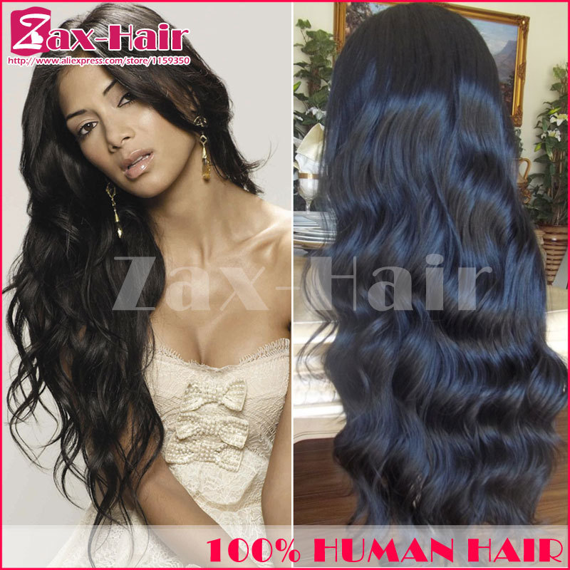 21Hot Sale human hair U Part Wigs Middle Braizlian Virgin U Part Human Hair Wigs Body Wave U part Wig Natural Color in stock