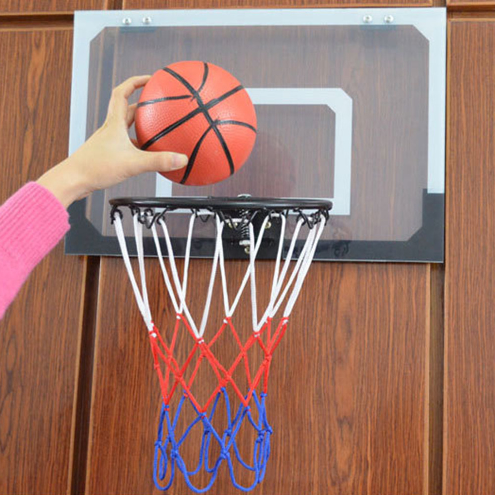 PVC Wall Mounted Basketball Hoop Backboard(China (Mainland))