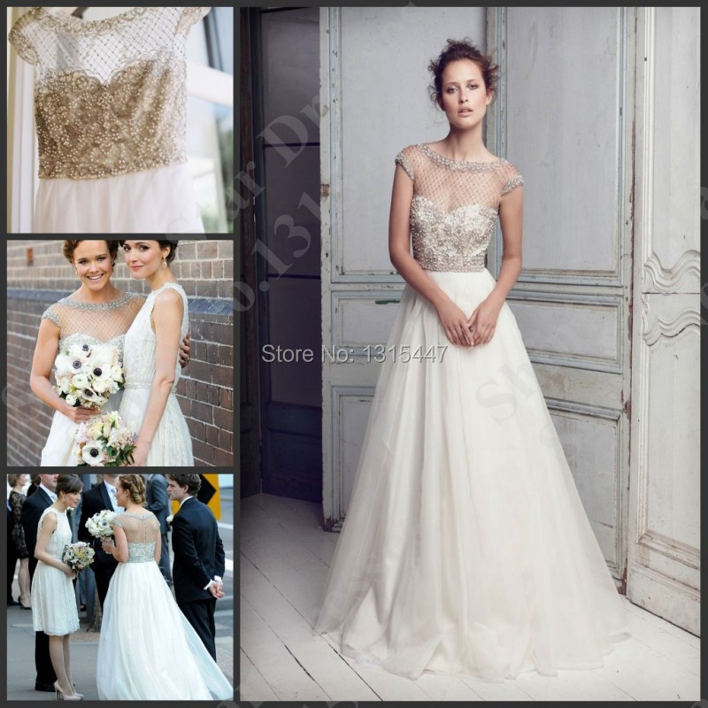 best wedding couture bridal gowns with crystal beading