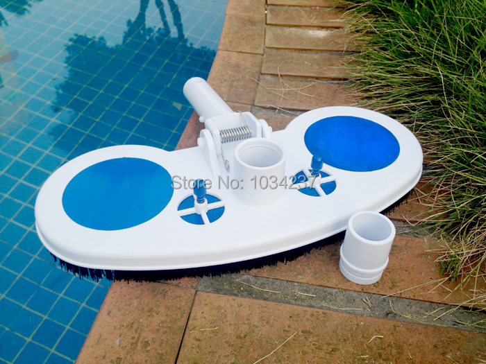 G1010 Pool Vacuum Head with Air Relief Valve, exclusive design(China (Mainland))