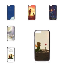 Cell Cover Case Huawei P7 P8 P9 mini Honor V8 3C 4C 5C 6 Mate 7 8 Plus Lite 5X Nexus 6P whatland little prince graffiti - My Phone Cases Factory store