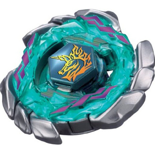 BEYBLADE 4D RAPIDITY METAL FUSION Beyblades Toy Blitz Unicorno / Striker 4D Metal Fury Beyblade BB117 - USA SELLER!(China (Mainland))
