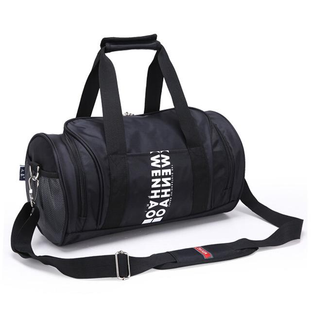 2015 новый бренд большой емкости водонепроницаемый спортивную сумку открытый спортивная ...