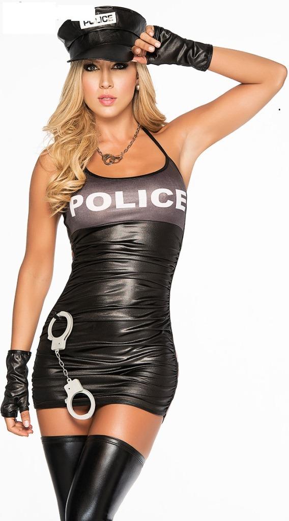 trondheim sex politi kostyme dame
