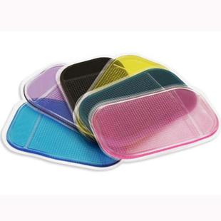 Car slip-resistant pad Medium spider slip-resistant pad mobile phone perfume decorations slip-resistant pad magic glue