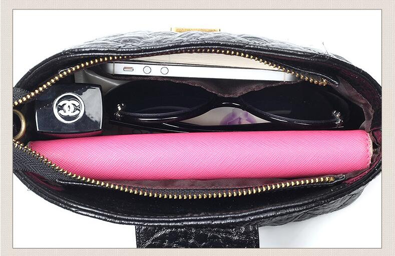 ซื้อ 2016ใหม่ยี่ห้อผู้หญิงหนังแท้C Rossbodyกระเป๋าผู้หญิงกระเป๋าMessengerสำหรับผู้หญิงกระเป๋าวัวแยกหนังกระเป๋าสะพาย