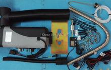 ( Бесплатная доставка DHL ) — 5KW 12 В воздуха для дизель лодка ван колесах — для замены Eberspacher d4, Webasto дизельных