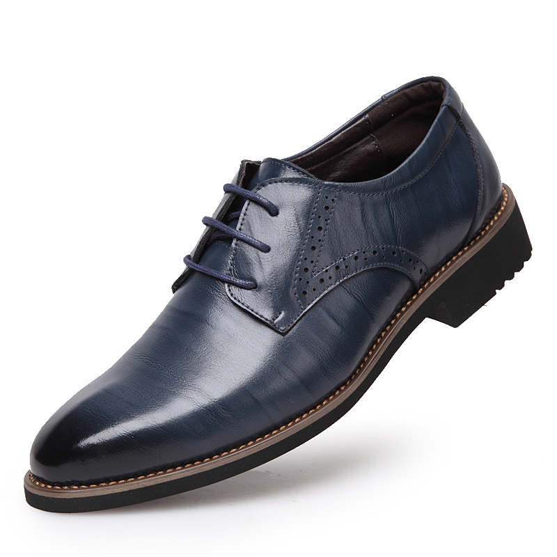 luxury shoes casual shoes oxf dress shoe flat