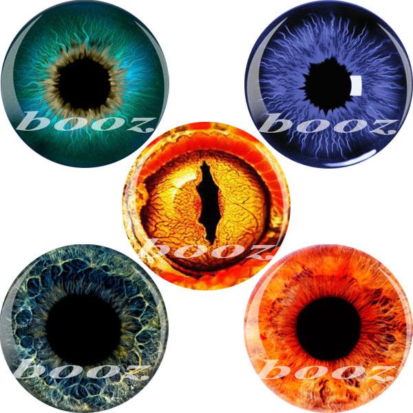 eye logo acrylic piercing body jewelry ear flesh plug tunnels stretchers gauges AE-1098(China (Mainland))