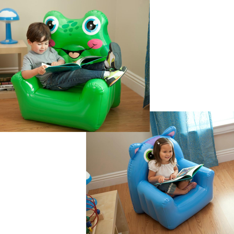 Marque lovele enfants mode animaux gonflable selles chaise for Chaise gonflable